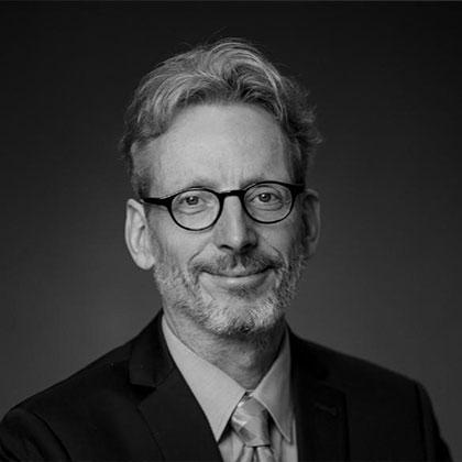 Markus Schotters  – Trainer bei Baudenbacher