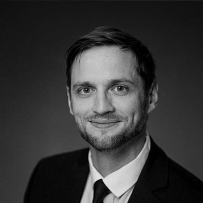 Ralf Bartenbach: Trainer bei Top-Führen 1 Führungstraining