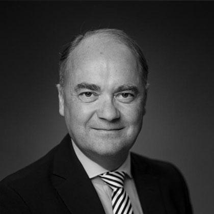 Siegfried Bauer: Trainer bei Top-Führen 1 Führungstraining